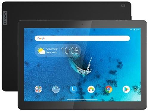 "Lenovo Tab M10 (HD) 10.1"" TB-X505F 32GB Black (3GB RAM)"