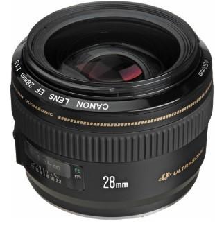 Canon EF 28mm F1.8 USM