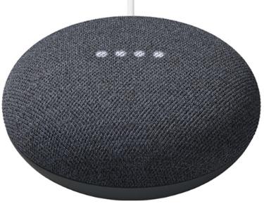 Google Nest Mini 2nd Charcoal