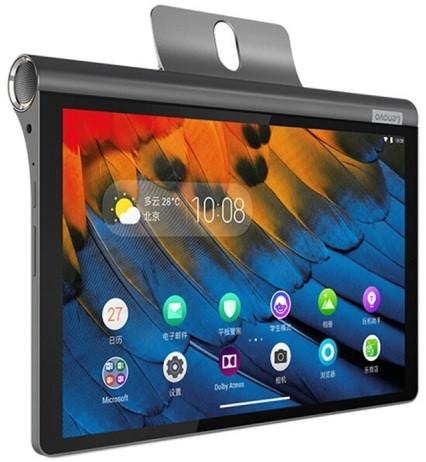 """Lenovo YOGA Tab 5 10.1"""" WiFi YT-X705F 32GB Grey (3GB RAM)"""