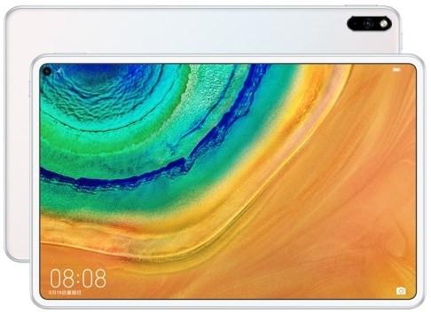 Huawei MatePad Pro 10.8 MRX-W09 Wifi 128GB White (6GB RAM)