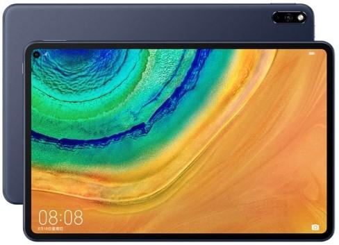 Huawei MatePad Pro 10.8 MRX-AL09 LTE 128GB Grey (6GB RAM)