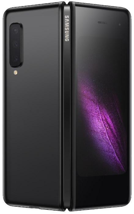 Samsung Galaxy Fold F9000 512GB Black (12GB RAM)
